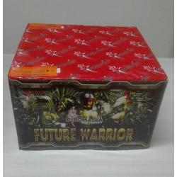 FUTURE WARRIOR  100 COLPI