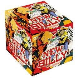 New Billy 25