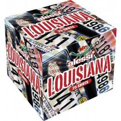 Luisiana 25