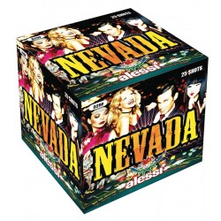 Nevada 25