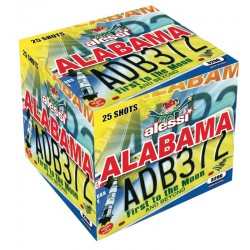 Alabama 25