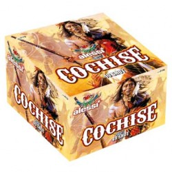 Cochise 36